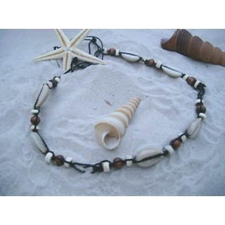 Necklace with cowbells